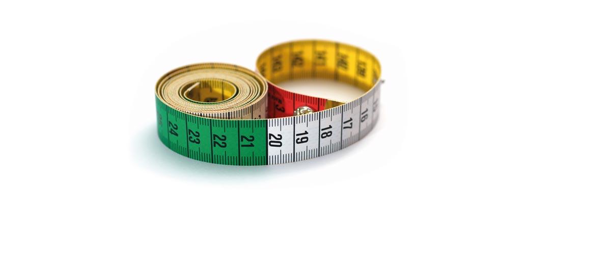 8 Methoden um die perfekte Ringgröße zu ermitteln!