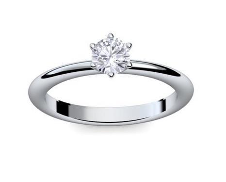 Wie Sie beim Diamantring an der richtigen Stelle sparen können!