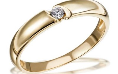 Verlobungsring vs. Ehering