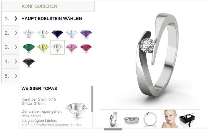 Verlobungsring kaufen